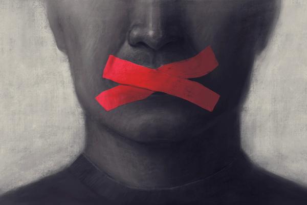 Pourquoi utilise-t-on le silence au sein d'une relation ?