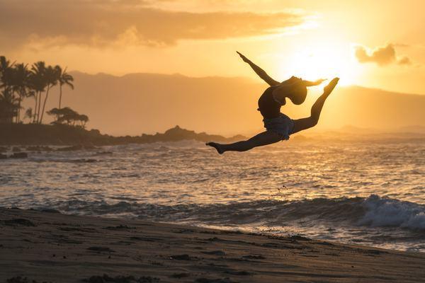 Il faut être flexible pour être heureux
