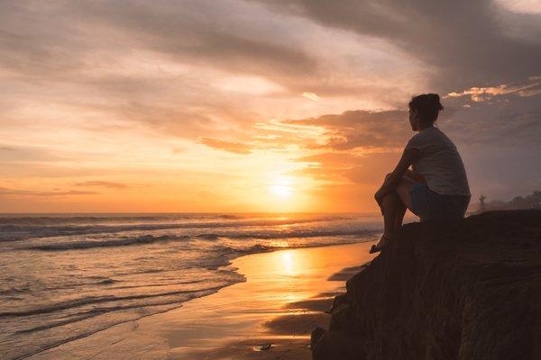 Solitude : une manière de se retrouver