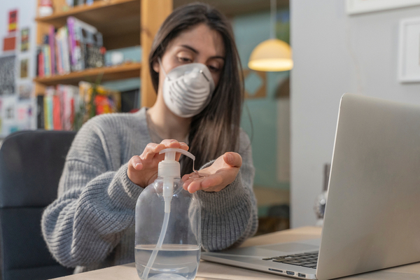 6 façons d'armer votre système immunitaire pour lutter contre le coronavirus
