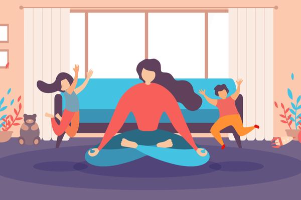 Soutien émotionnel & astuces pour faire face au stress du confinement