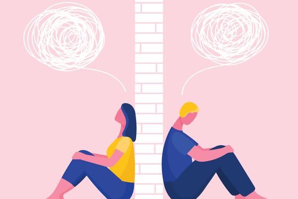 Amours malsains : quand la relation ne nous rend pas heureux/se