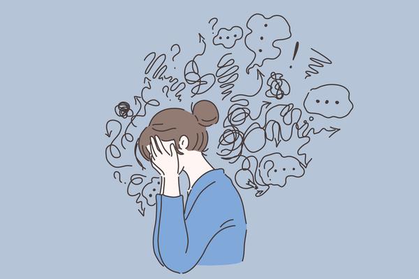 Comment différencier le trouble panique, l'anxiété et la phobie ?