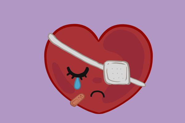 Amour et dépendance affective : de la soumission à l'équilibre