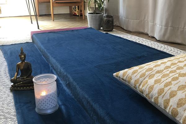 Relaxothérapie analytique : la combinaison de la relaxation et du travail psychologique