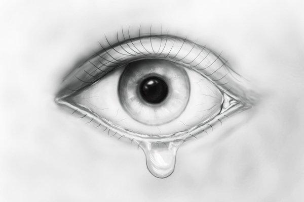 Pleurer : les 6 bienfaits psychologiques