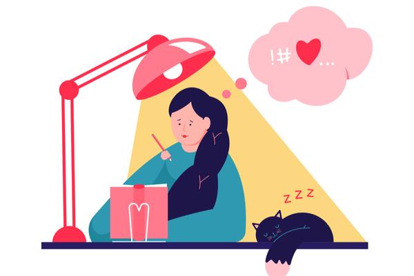 Les avantages d'écrire un journal pour la santé physique et émotionnelle