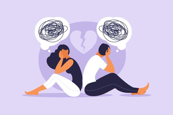Je veux faire une thérapie de couple mais mon/ma partenaire ne le veut pas, que faire ?