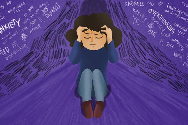Stress post-traumatique, trouble anxieux : l'impact de la crise sanitaire sur la santé mentale