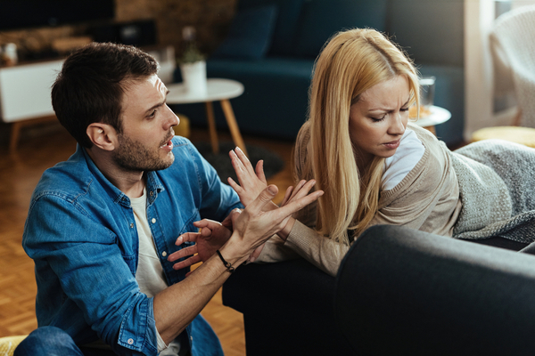 6 façons de briser le cercle vicieux des relations malsaines
