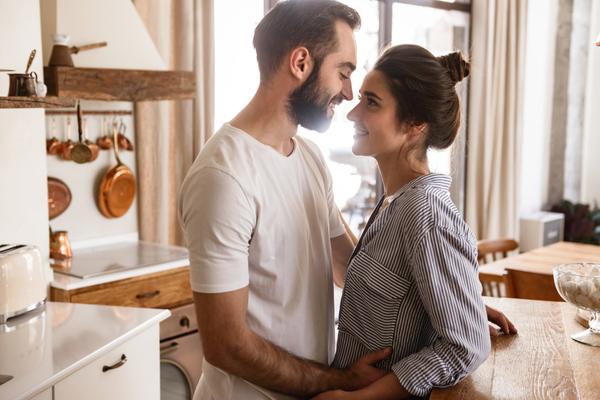 5 façons de savoir que vous avez trouvé la bonne personne
