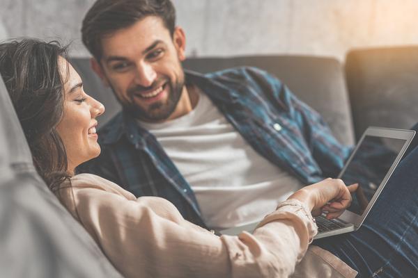 Trouvez les valeurs de votre couple