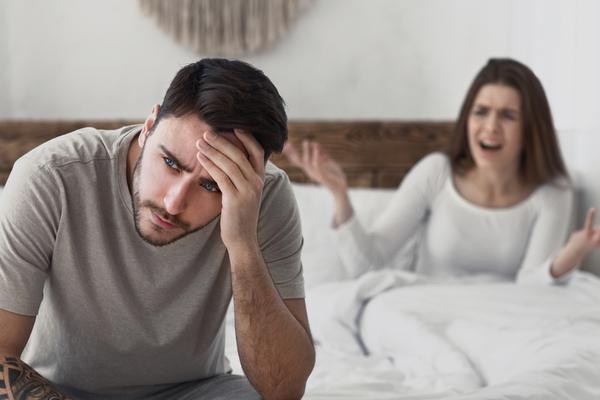 4 signes d'alerte que vous êtes avec une personne hautement conflictuelle