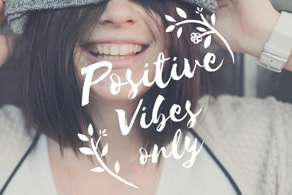 10 phrases positives que nous devrions nous répéter tous les jours