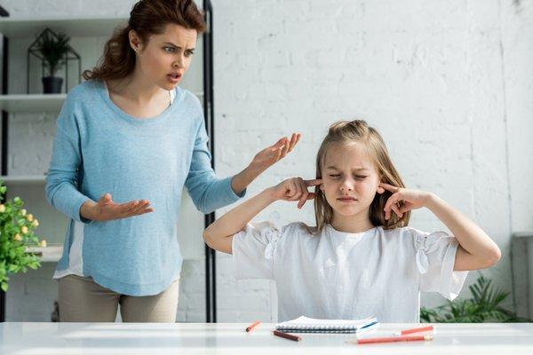 4 façons de ne pas répéter les erreurs de vos parents