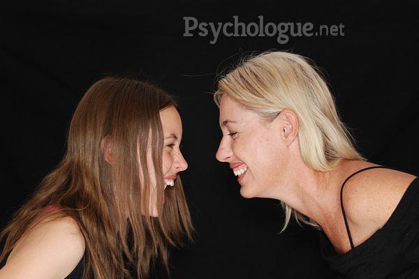 Les relations enfant-parents à l'adolescence