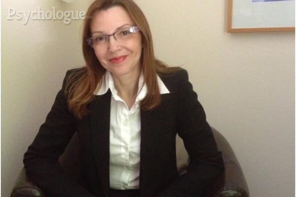 Croire en la parole libératrice - Chantal Pironi