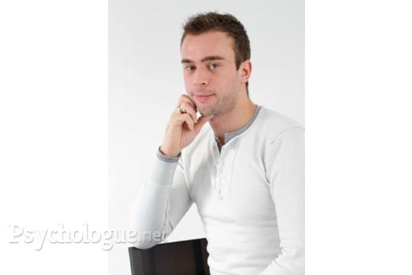 J'aime passer un bon moment, rire et échanger avec chaque client - Yoan Guillouet