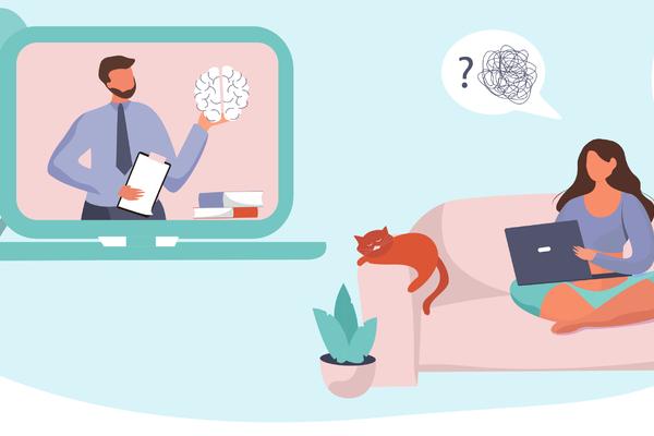 Et si vous consultiez un.e psychologue en ligne ?