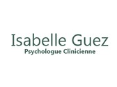 Psychologue Clinicienne - Isabelle GUEZ