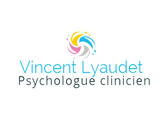 Vincent Lyaudet, Psychologue clinicien, Psychothérapeute