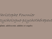 Christophe Fournier