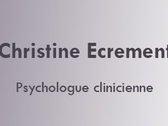 Christine Ecrement