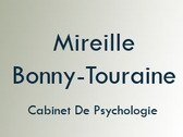 Mireille Bonny-Touraine - Cabinet De Psychologie