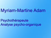 Myriam-Martine Adam