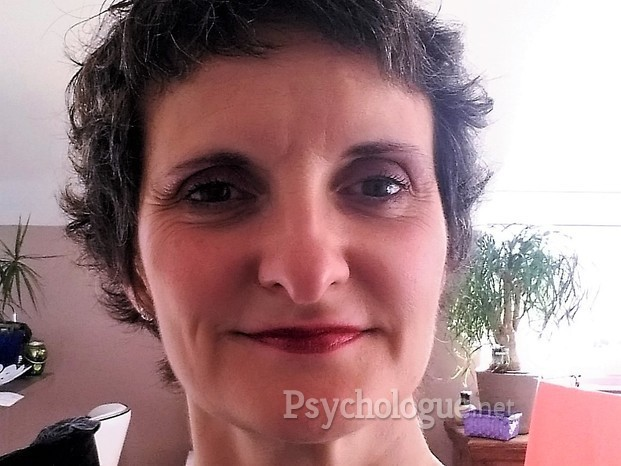 Aline GOUPIL, psychologue cliniciennne