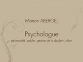 Abergel Manon - Psychologue