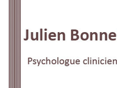 Julien Bonnel, Psychologue, Thérapie Emdr