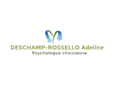 DESCHAMP-ROSSELLO Adeline