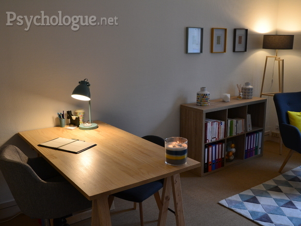 Cabinet de margot duvauchelle - Psychologue Clinicienne sur Amiens