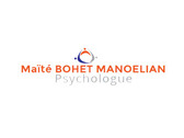 Psychologue Maïté BOHET MANOELIAN