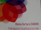 DIAMBRI Malika Barbara