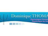 Dominique Thomas - Psychologue Clinicienne