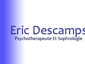 E. Descamps - Psychologue, Psychothérapeute, Sophrologie, Relaxation
