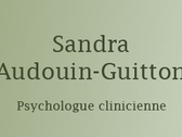 Sandra Audouin-Guitton