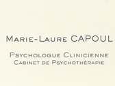 Capoul Marie-Laure Psychologue Clinicienne, EMDR