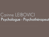 Carinne Leibovici - Psychologue clinicienne