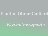 Pauline Olphe-Galliard