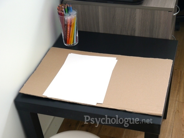 Table de dessin