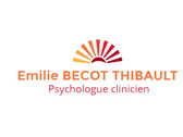 Cabinet de psychologue Bécot Thibault