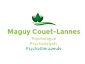 Maguy Couet-Lannes