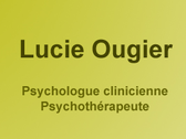 Lucie Ougier