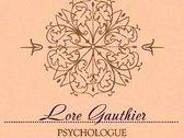 Gauthier Lore Psychologue