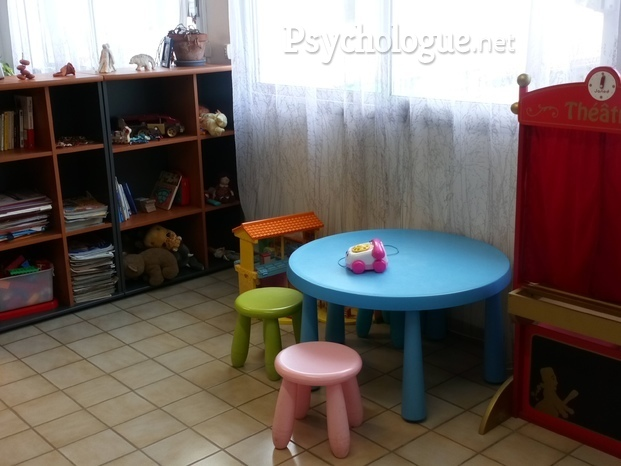 psychologue enfant, test de QI