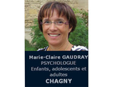 Marie-Claire Gaudray