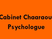 Cabinet Chaaraoui - Psychologue